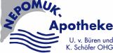 Logo Nepomuk-Apotheke Nußloch
